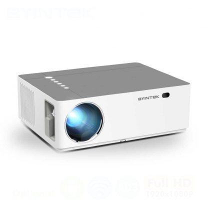 Проектор BYINTEK MOON K20 (Wi-Fi