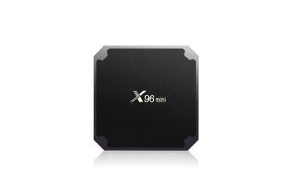 Smart ТВ приставка X96 mini 2Gb/16Gb купить в Москве по недорогой цене