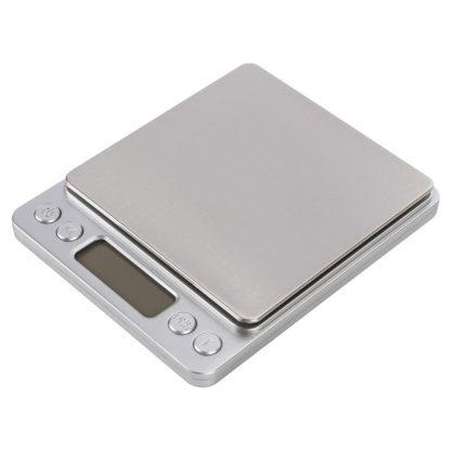 Весы электронные бытовые 2000 гр * 0