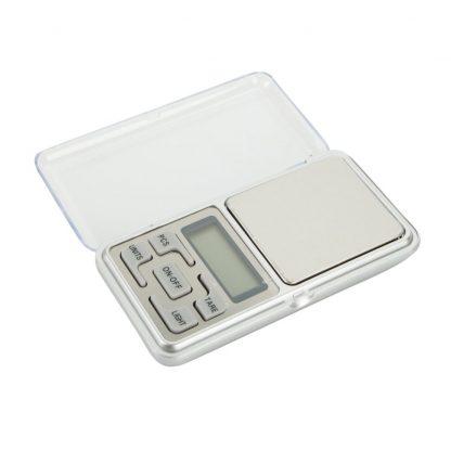 Портативные ювелирные весы 200 гр * 0