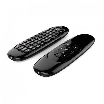 Беспроводная мышь T10 c клавиатурой купить в Москве по недорогой цене
