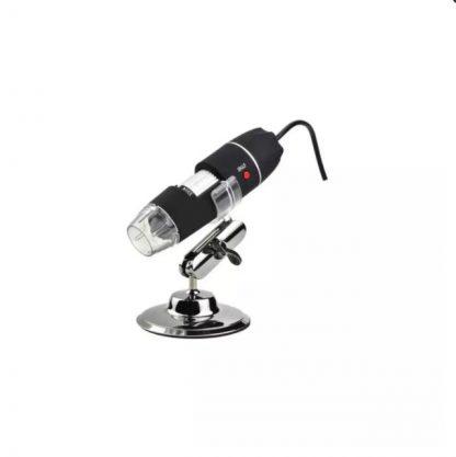 Портативный цифровой USB-микроскоп 1000х купить в Москве по недорогой цене