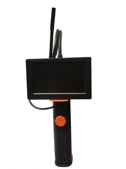 Технический эндоскоп с монитором SYZZ-HD купить в Москве по недорогой цене