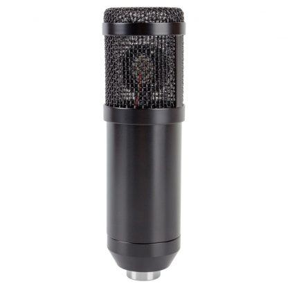 Конденсаторный студийный микрофон BM 800 (Черный) купить в Москве по недорогой цене