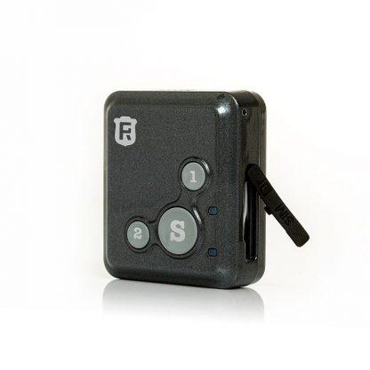 GPS трекер RF-V16 (черный) купить в Москве по недорогой цене