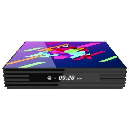 Smart TV приставка A95X R3 4GB+32GB купить в Москве по недорогой цене