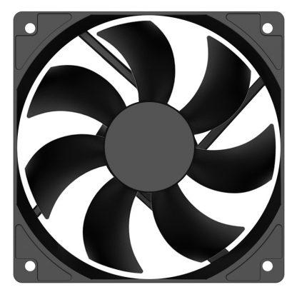 Вентилятор для охлаждения (USB
