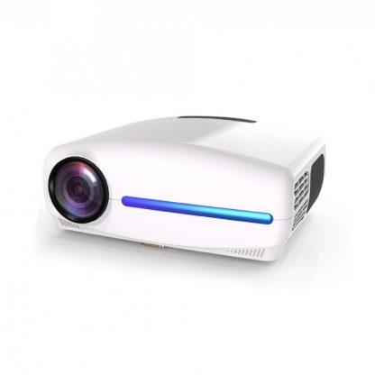 Проектор TouYinger S1080 Full HD (Белый) купить в Москве по недорогой цене