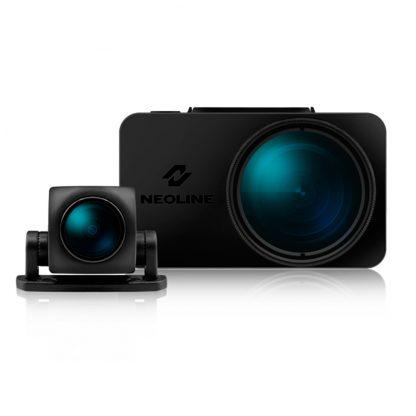 Видеорегистратор Neoline G-Tech X76 Dual купить в Москве по недорогой цене