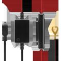 Кабель питания Neoline Fuse Cord для видеорегистраторов купить в Москве по недорогой цене